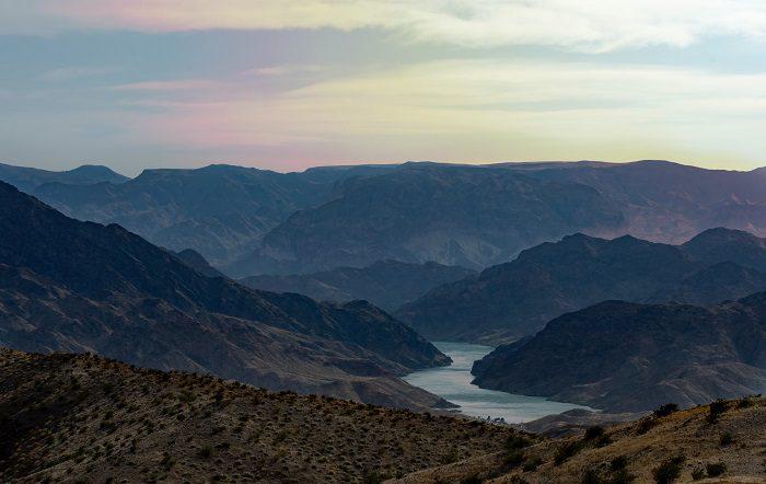 colorado basin drought
