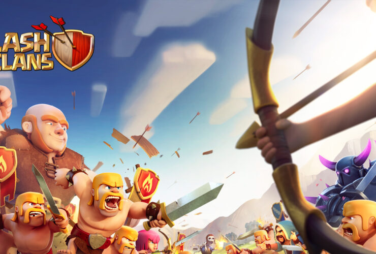 Source: Clash of Clans